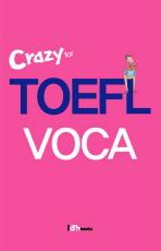 CRAZY FOR TOEFL VOCA