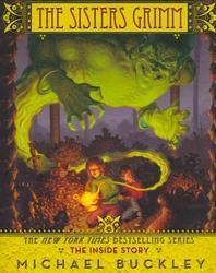 The Inside Story (Sisters Grimm #8)