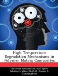 High Temperature Degradation Mechanisms in Polymer Matrix Composites