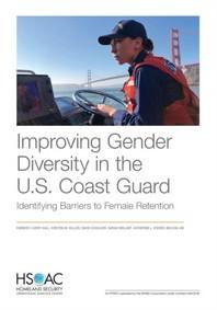 Improving Gender Diversity in the U.S. Coast Guard