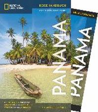 NATIONAL GEOGRAPHIC Reisefuehrer Panama