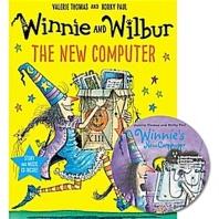 베오영 Winnie & Wilbur : The New Computer