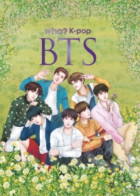 who? K-pop BTS