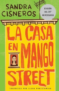 LA Casa En Mango Street/the House on Mango Street