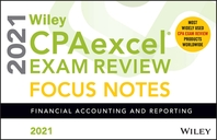 Wiley Cpaexcel Exam Review 2021 Focus Notes