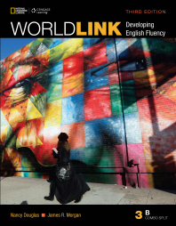 World Link. 3B