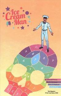 Ice Cream Man Volume 3