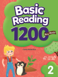 Basic Reading 1200 Key words(SB). 2