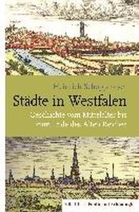 Staedte in Westfalen