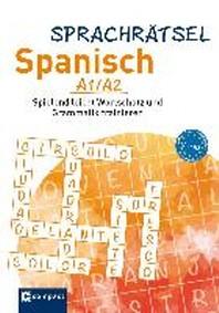 Compact Sprachraetsel Spanisch A1/A2