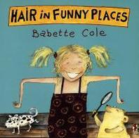 Hair In Funny Places