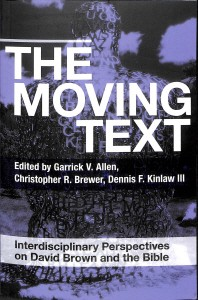 The Moving Text