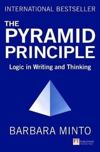 The Pyramid Principle