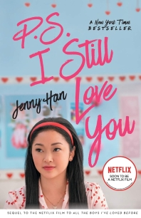 P.S. I Still Love You (Media Tie-In)