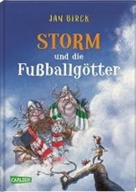 Storm und die Fussballgoetter