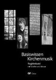 Basiswissen Kirchenmusik Registerband