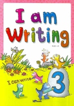 I AM WRITING. 3