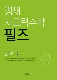 영재 사고력수학 필즈 입문(중)