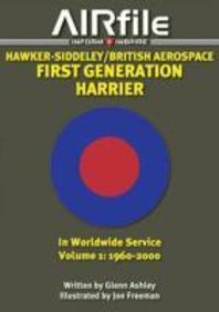 Hawker-Siddeley/British Aerospace