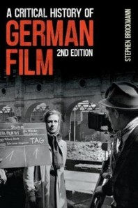 A Critical History of German Film, Second Edition