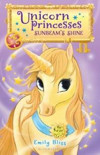 Unicorn Princesses 1