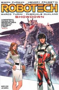 Robotech Vol. 5