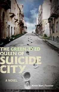 The Green-Eyed Queen of Suicide City
