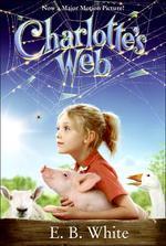 Charlotte's Web [Movie Tie-in]