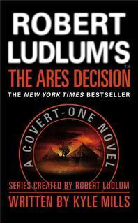 Robert Ludlum's(TM) The Ares Decision (Large type / large print Edition)
