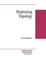 Beginning Topology