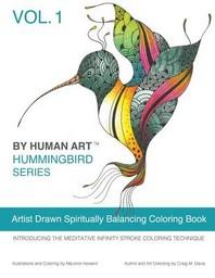 By Human Art Vol. 1