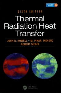 Thermal Radiation Heat Transfe
