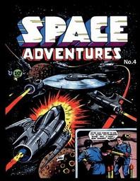 Space Adventures # 4