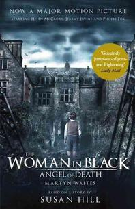 Woman in Black: Angel of Death