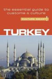 Culture Smart! Turkey