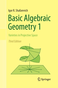 Basic Algebraic Geometry 1