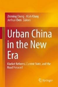 Urban China in the New Era