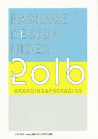 パッケ-ジデザインインデックス ブランディング&パッケ-ジング 2016