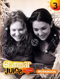 Grammar Juice for Junior. 3: Workbook