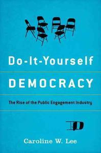 Do-It-Yourself Democracy
