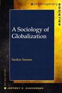 A Sociology of Globalization