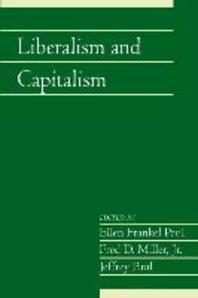Liberalism and Capitalism