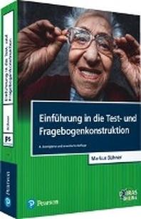 Einfuehrung in die Test- und Fragebogenkonstruktion
