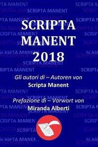 Scripta Manent 2018