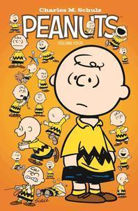 Peanuts, Volume Four