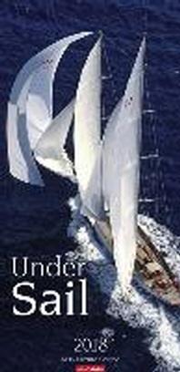 Under Sail - Kalender 2018