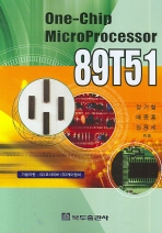 ONE CHIP MICROPROCESSOR 89T51