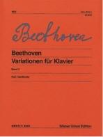 베토벤 피아노 변주곡 2