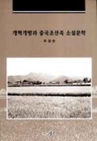 개혁개방과 중국조선족 소설문학