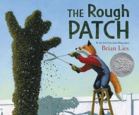The Rough Patch(2019 Caldecott Honor수상작)